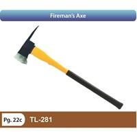 Jual Firemans Axe TL 281