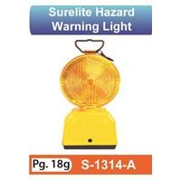 Surelite Hazard warning light S 1314 A