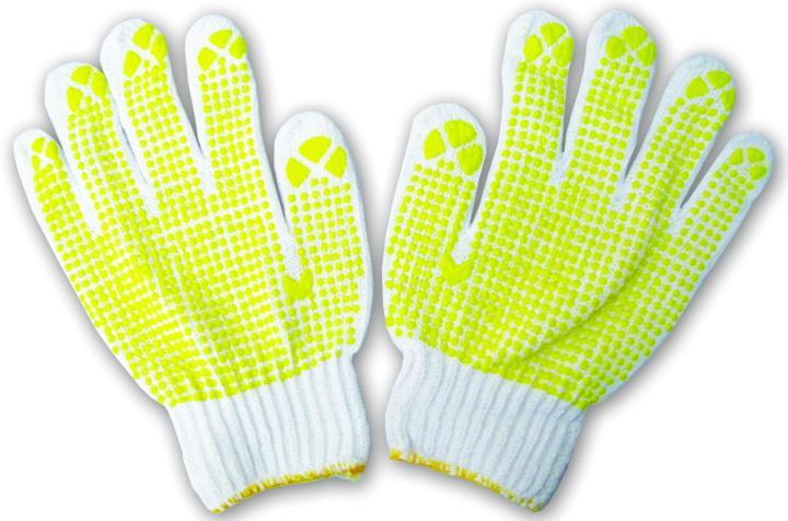 Sell Polkadot Safety Gloves From Indonesia By Pt Aim