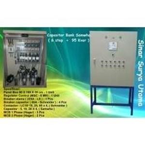 Panel Capasitor Bank