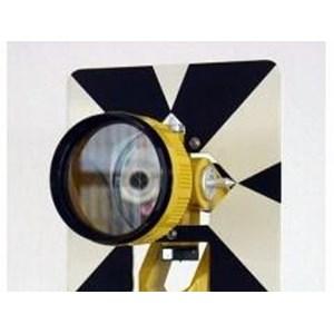 Pengukur Jarak - Prisma Polygon Topcon Sokkia Nikon
