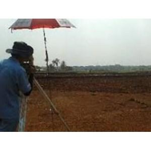 Jasa Survey Luas Batas Tanah