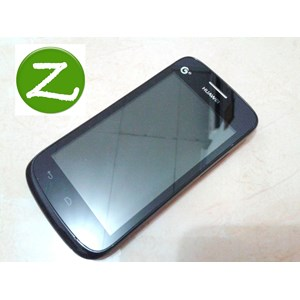 Huawei 3G Black Android Colour Slide