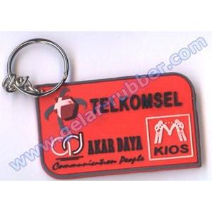 Gantungan Kunci Akar Daya Telkomsel