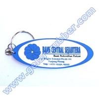 Gantungan Kunci Bank Central Sejahtera 1