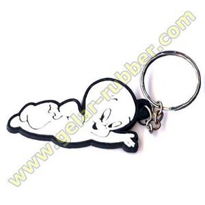 Gantungan Kunci Casper