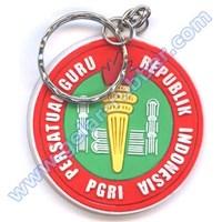 Gantungan Kunci PGRI 1