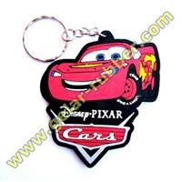 Gantungan Kunci Pixar Car 1