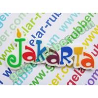 Magnet Karet Jakarta 1