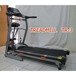Treadmill  Alat Fitnes  Tr-3