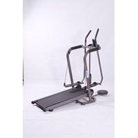 Treadmill  Alat Fitnes  Tr-4 1