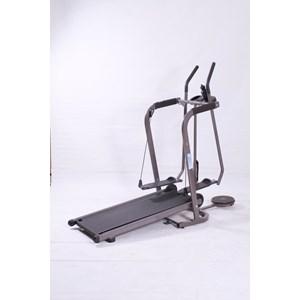 Treadmill  Alat Fitnes  Tr-4