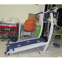 Treadmill  Alat Fitnes  Tr-17 1