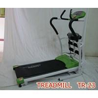 Treadmill  Alat Fitnes  Tr-23 1