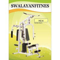 Homegym Alat Fitnes  Hg-4 1