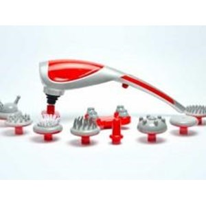 Alat Pijat 10 In 1 Magicmassager