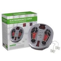 Electromagnetic Wave Pulse Foot Massager -  Alat Pijat Kaki Elektrik  1
