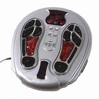 Jual Electromagnetic Wave Pulse Foot Massager -  Alat Pijat Kaki Elektrik  2