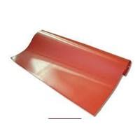 Karet Silicone Merah 1