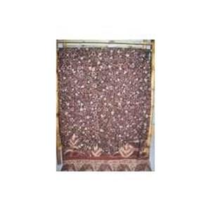 Batik Tulis Warna Alami
