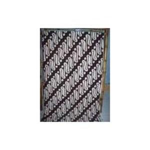 Batik Tulis Mori Warna Alami
