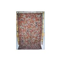 Batik Tulis Kombinasi  1