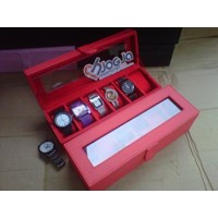 Distributor Box Jam Tangan Isi 6 3