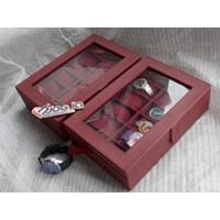 Distributor Box Jam Tangan Isi 12 3