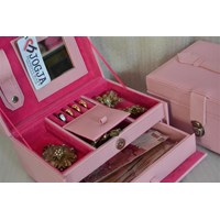 Jual JEWELRY BOX VINYL