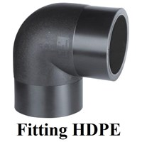 Fitting Hdpe Pe 100 1
