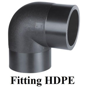 Fitting Hdpe Pe 100