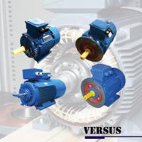 Electro Motor Versus 1