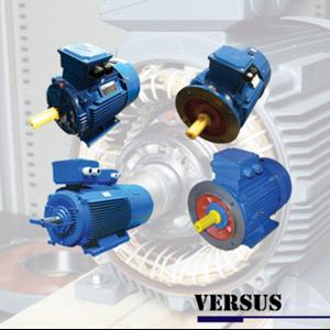 Electro Motor Versus