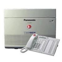 Pabx Panasonic Kx-Tes824 1