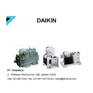 Daikin Indonesia
