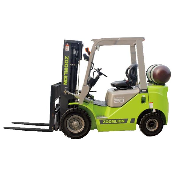 Forklift Zoomlion CNG FN20/25/30/35