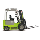Four Wheel Electric Forklift Zoomlion FB15/20/25/30/35 1
