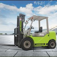 Forklift Diesel Zoomlion FD40/45/50