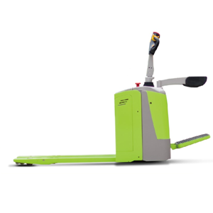 Electric Hand Pallet Truck Standing Operation TB20/25-RA1