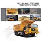 Off Highway Heavy Dump Truck 1