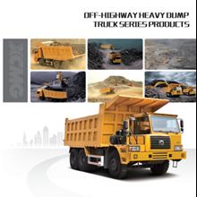 Off Highway Heavy Dump Truck
