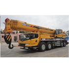 Truck Crane QY85KA 1