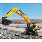 Hydraulic Excavator XE305D 1