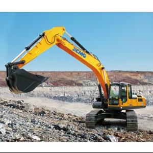 Hydraulic Excavator XE305D