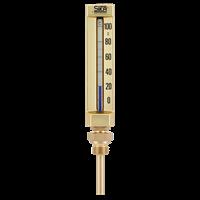 Dari SIKA Thermometer Straight 0