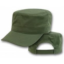 Hats Military