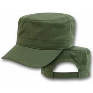 Topi Promosi Militer