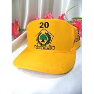 Topi Partai Besar