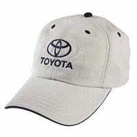 Topi promosi bahan Rapel