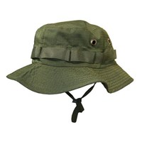 Topi promosi bahan ripstop